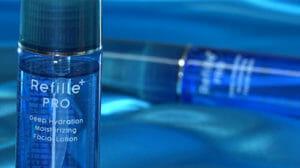 アルカリ真層水 Refille+PROリフィーユプラスプロ