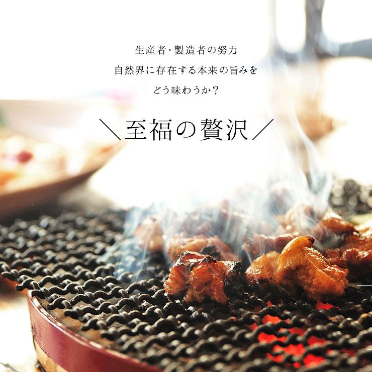 食べ物焼き鳥 イメージ タイトル至福の贅沢
