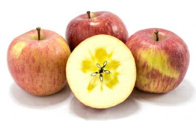 【ふるさと納税】津軽産 りんご 密