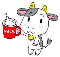 牛乳そのまんまアイス